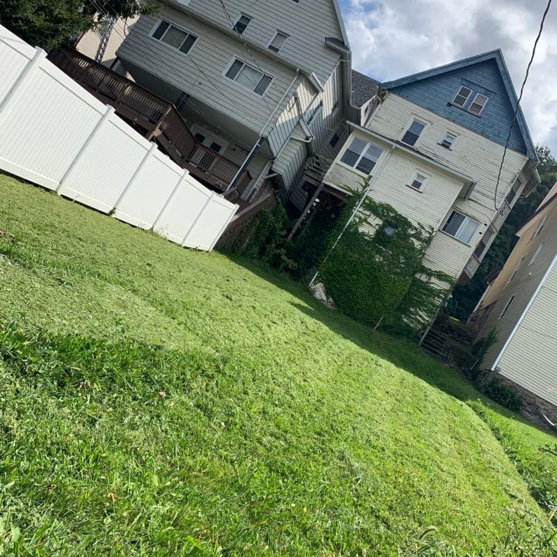 Lawn care service  in Carrollton VA
