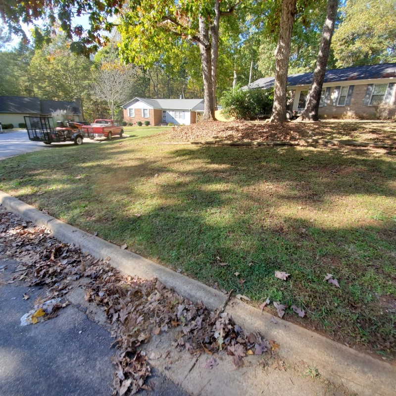 Lawn care service  in Herndon VA